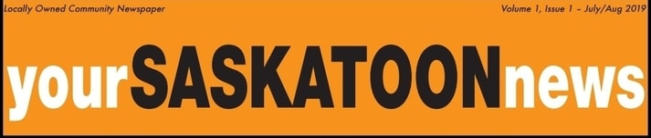 Your Saskatoon News logo